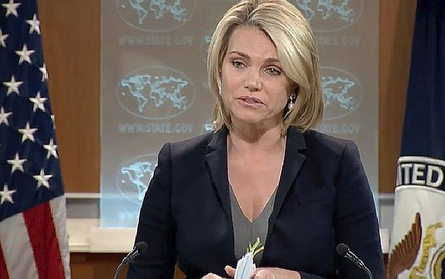 Amerikalı diplomat Madaqaskarda öldürüldü