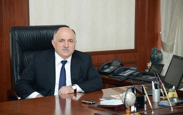 Məmməd Musayev 4-cü dəfə eyni vəzifəyə seçildi