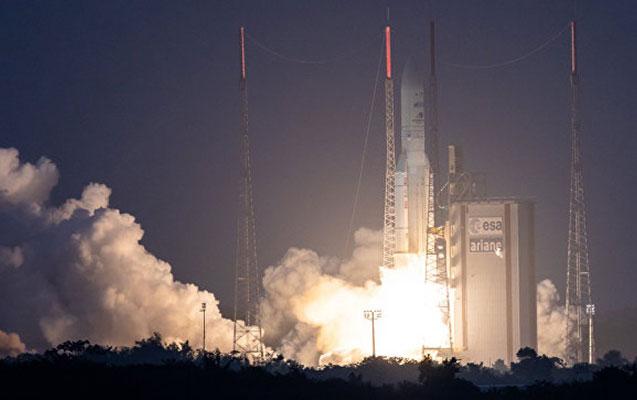 """""""Azerspace-2"""" orbitə buraxıldı"""