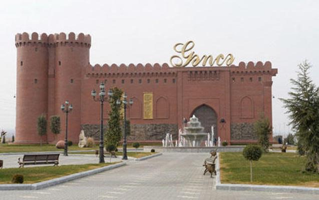 Gəncə şəhər İcra Hakimiyyətinə 10 milyon manat ayrıldı