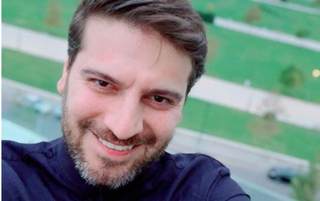 Sami Yusif Bakıya gəlib
