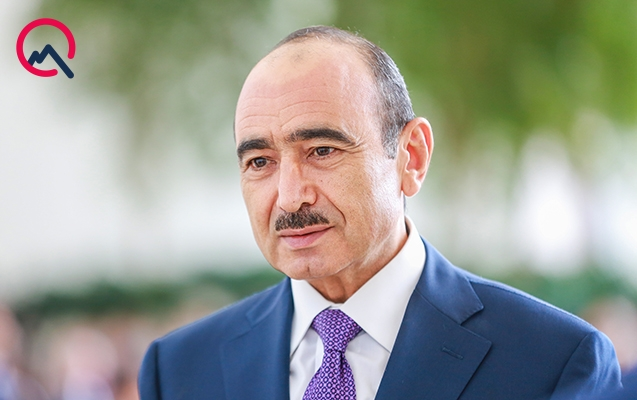Əli Həsənov Abu-Dabiyə gedəcək
