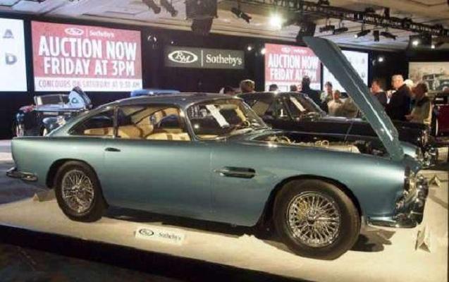 İlk plastmas avtomobil təqdim olundu