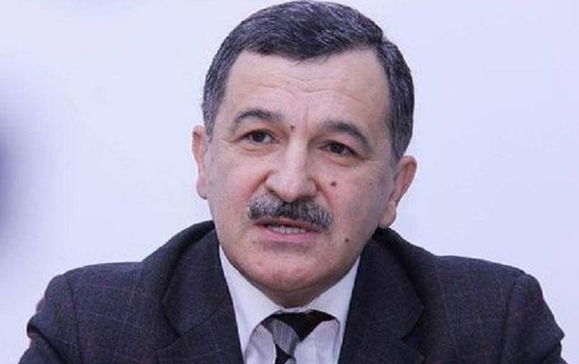 """""""Dağlıq Qarabağla bağlı mitinq ictimaiyyətdə çaşqınlıq yaratmağa xidmət edi ..."""
