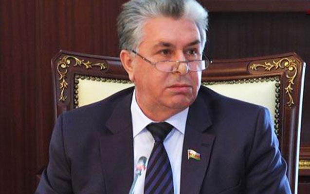 """Prezident Fəzail İbrahimliyə """"Şöhrət"""" ordeni verdi"""