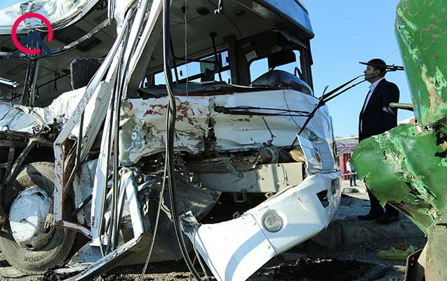 İki nəfərin ölümünə səbəb olan sürücü dərman qəbul edibmiş