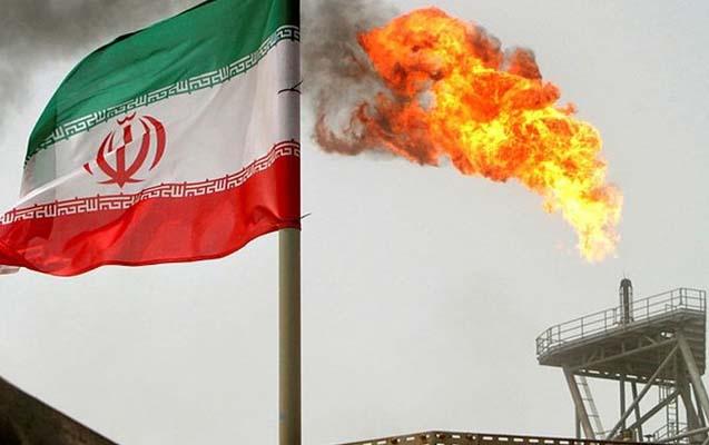 İranda qaz kəmərində partlayış baş verib