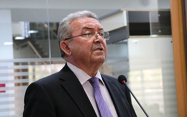 Misir Mərdanov yenidən direktor seçildi