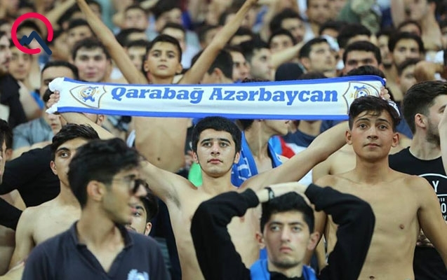 """""""Qarabağ"""" – """"Düdelanj"""" matçının biletləri satışa çıxarılır"""