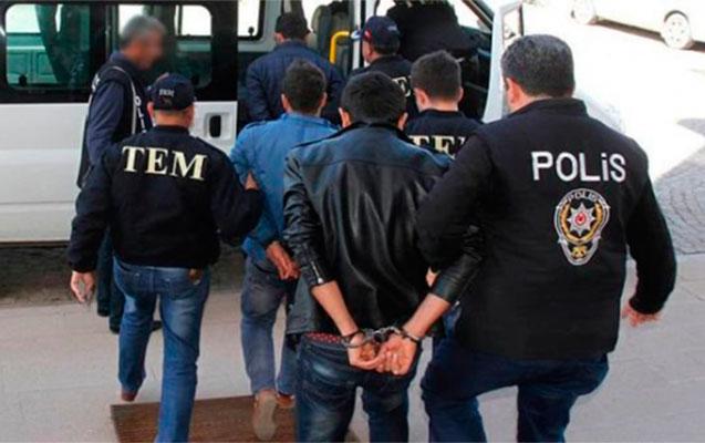 Türkiyədə 16 saxta bank işçisi saxlanıldı