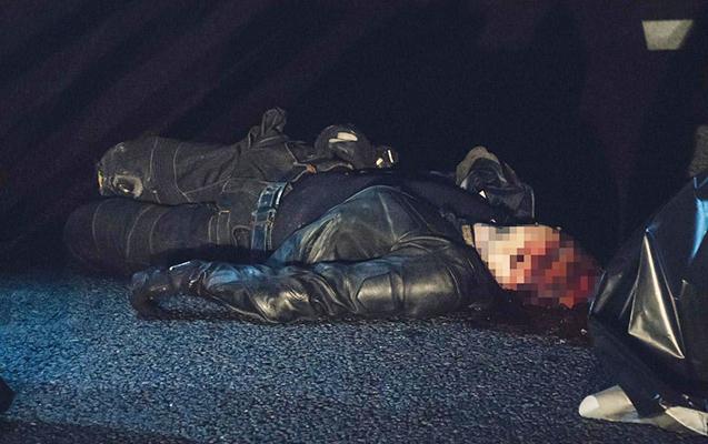 Ukraynalı politoloq motosiklet qəzasında ölüb