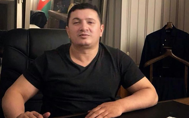 """""""Lotu Quli"""" Azərbaycana qayıdıb?"""