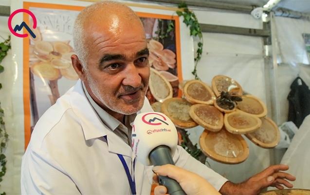 """""""Bəy-gəlin bunu 3 minə alıb, toyda tort əvəzinə kəsir"""""""