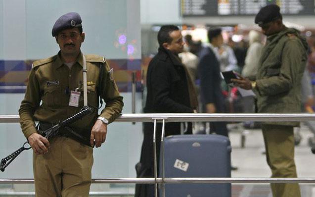 Hava limanlarındakı polislərə təlimat