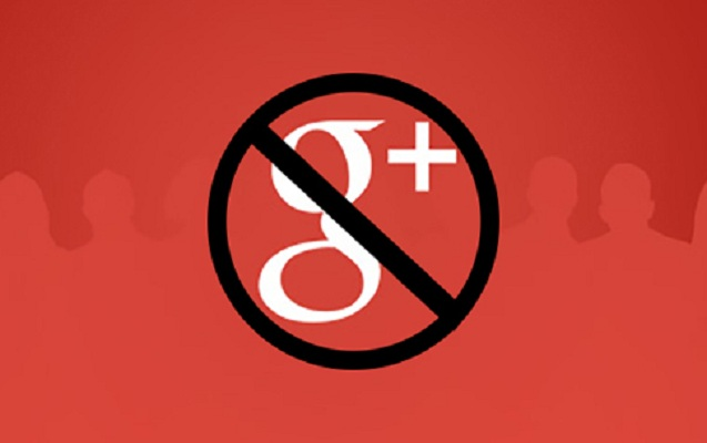 """""""Google+"""" sosial şəbəkəsi fəaliyyətini dayandıracaq"""