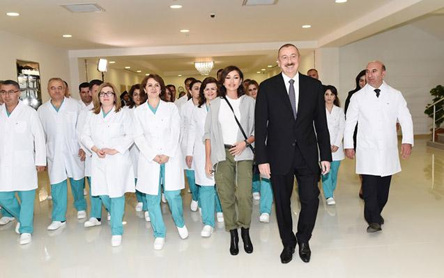 """""""Azərbaycanda bir dənə də şəhər qalmayacaq ki, orada..."""""""