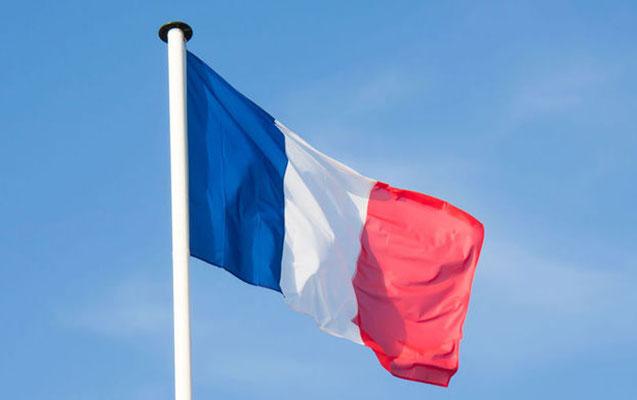 Fransa Belçika ilə sərhədinə hasar çəkir
