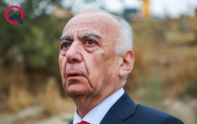 Hacıbala Abutalıbov da vəzifəsindən azad edildi