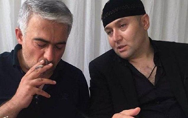 """""""Şeyx Həmzət"""" tutuldu"""