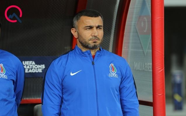 """""""Bəlkə məni fitə basırdılar?"""" - Qurban Qurbanov"""