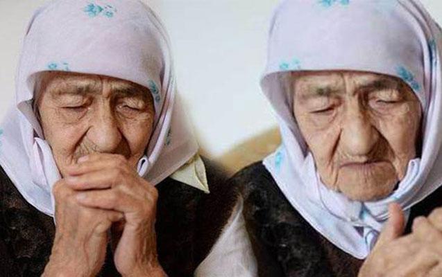 """""""Uzun ömür Allahın mənə verdiyi cəzadır"""""""