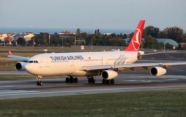 İstanbulun yeni aeroportundan ilk uçuşlar Bakıya olacaq
