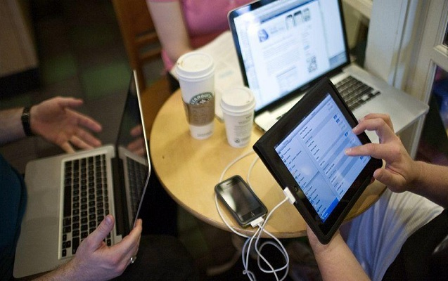 Yeni çiplər internetin sürətini rekord səviyyəyə çatdıracaq