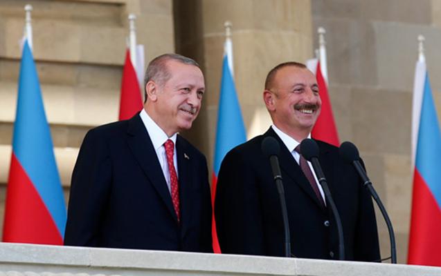 Əliyev Türkiyədə zavodun açılışına gedib - 6 milyardlıq layihə