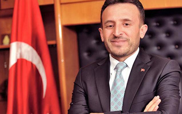 AKP-li sədr güllələndi