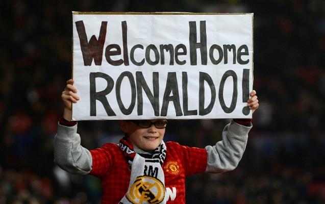 Ronaldo sabiq komandasına qarşı - Çempionlar Liqasında üçüncü tur başlayır