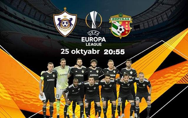 """""""Qarabağ"""" – """"Vorskla"""" oyununa nə qədər bilet satılıb?"""