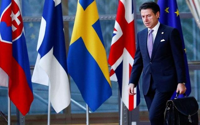 Avropa Komissiyasından ilk