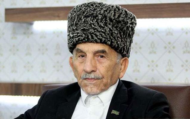 """""""Mehriban xanımın gəlişi sürpriz oldu"""" - Hacı Əbdül"""