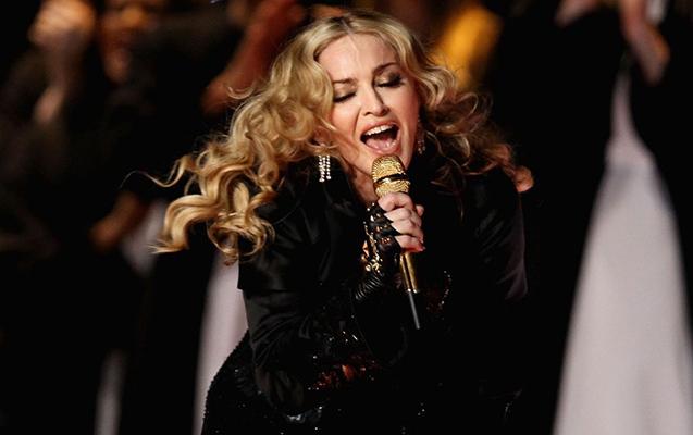 Madonna 110 minə aşbaz axtarır