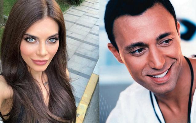Azərbaycanlı biznesmendən ayrılıb Mustafayla sevgili oldu