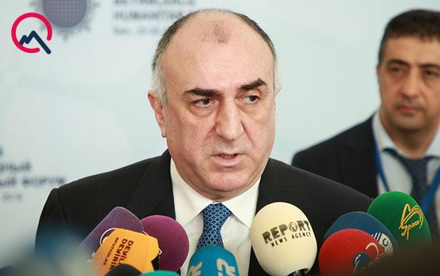 Prezident Elmar Məmmədyarovu işdən çıxardı