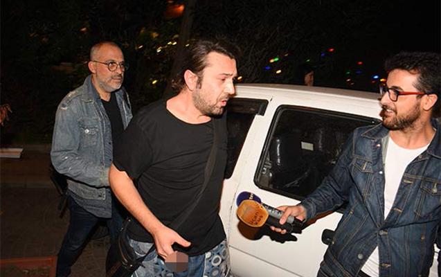 Bakıdan sonra İstanbulda görüntüləndi