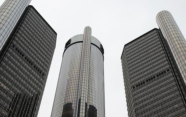 """""""General Motors"""" 18 min nəfəri işdən çıxarır"""