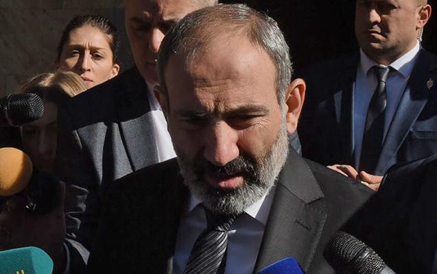 """Ermənistan qazın qiyməti ilə bağlı """"Qazprom""""la razılaşdı"""