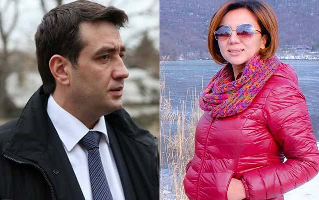 İki jurnalistə vəzifə verildi