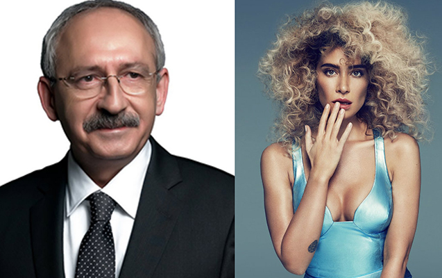 Kılıçdaroğlu Sılaya dəstək oldu