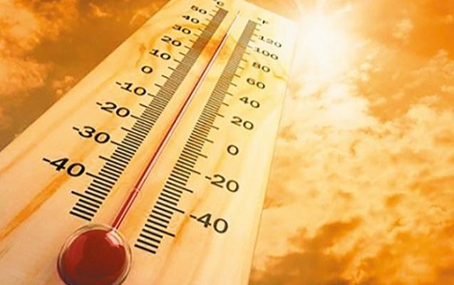Macarıstanda 48 illik temperatur rekordu qırıldı