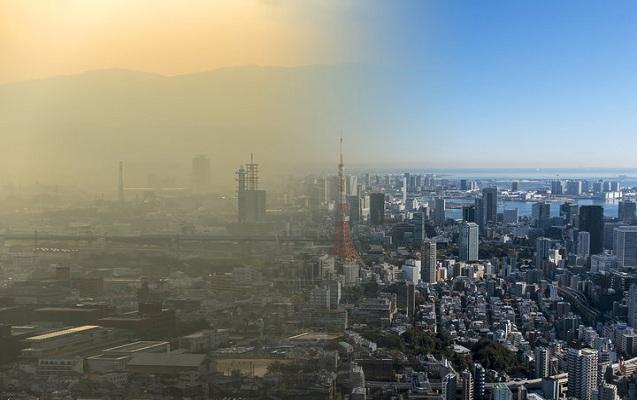 Avropanın ən çirkli şəhərləri açıqlandı - Siyahı