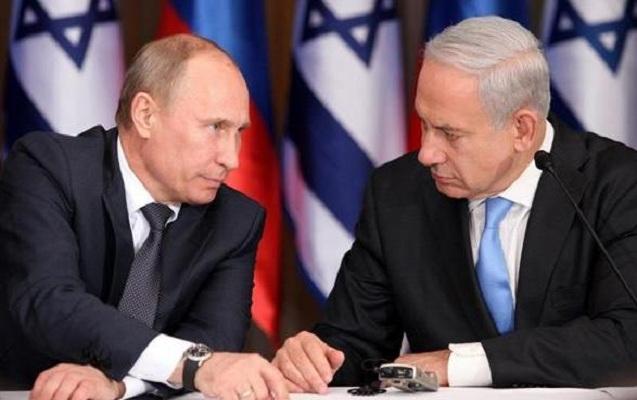 Putinlə Netanyahunun görüşü təxirə düşdü