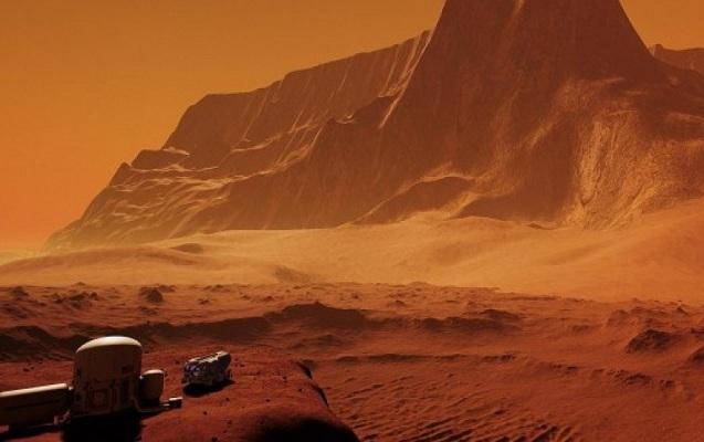 Marsa virtual səyahət etmək mümkün olacaq