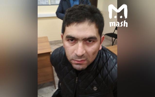Azərbaycanlı eks-polis qətl törətdi