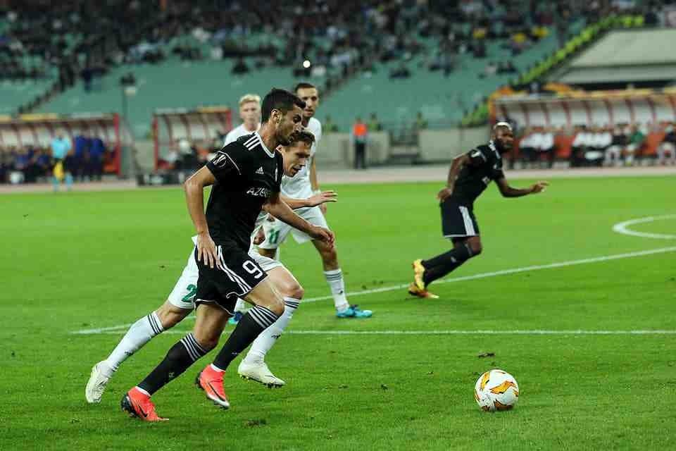 Qarabağ ın oyununa maraq azdır