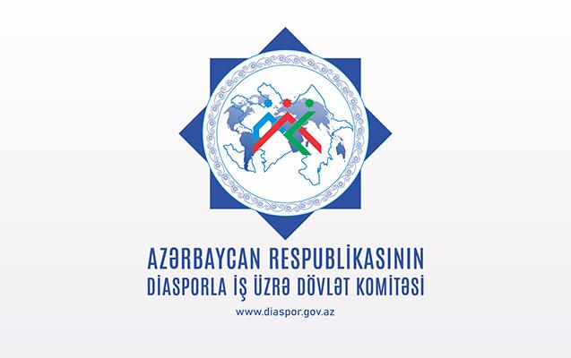 İş adamları Diaspor Fondunun formalaşmasına dəstək göstərəcək
