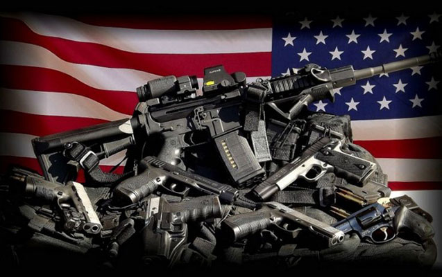 ABŞ xaricə silah satışını 13% artırıb