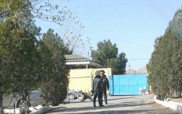 Tacikistanda həbsxana qiyamında ölənlərin sayı 27-yə çatdı